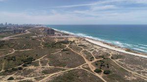 פרויקט חוף התכלת
